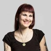 Marianne Gerhard
