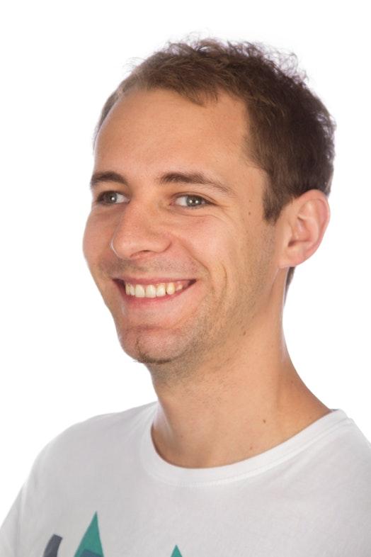 Pablo Schläpfer