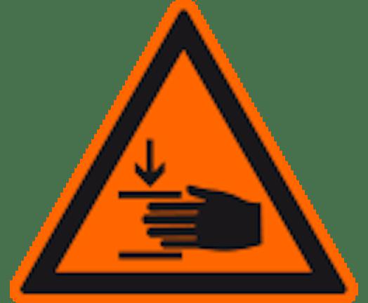 Mises en garde aimants