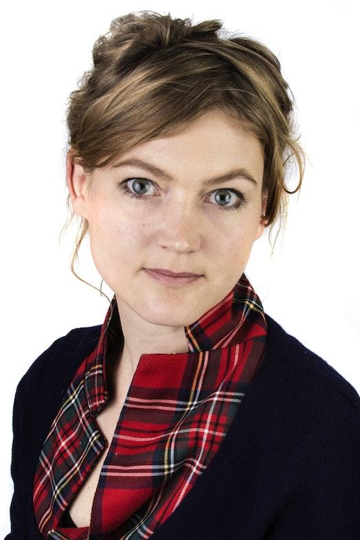 Johanna Saxen